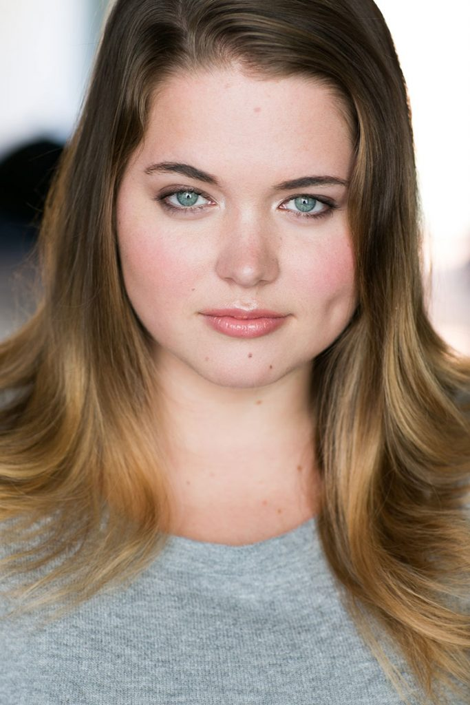Jessica Peterson Actor & Voice Over