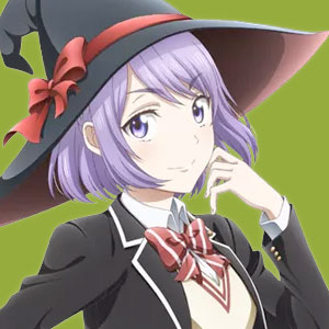Nene Odagiri in Yamada-kun and the Seven Witches