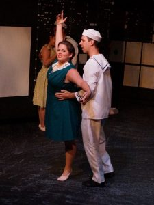 On the Town with Stolen Shakespeare Guild: Lucy Schmeeler/Ensemble