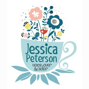 Jessica Peterson Voice Over & Actor